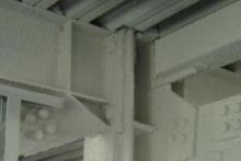 СОШ-1 Огнезащитный штукатурный состав