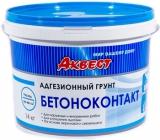 Адгезионный грунт «БЕТОНОКОНТАКТ» Аквест-2Б Мастер
