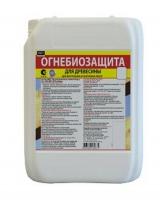 МИГ-09 Огнебиозащита для древесины (готовый раствор)