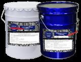 Двухслойная огнезащитная система «ЭФФА-Конструктив» на водной основе (комплект 2*25 кг)