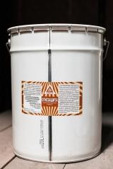 Огнезащитная краска «ТЕРМА» для металлических конструкций