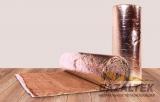 Прошивной базальтовый мат ЕвроМПБ на фольге