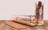 Материал базальтовый огнестойкий рулонный ЕвроМБОР на фольге