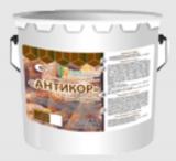 """""""Антикор-02"""" Грунт алкидный антикоррозионный по ржавчине"""