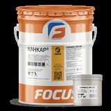 Атмосферостойкая защитная эмаль для бетона (колеровка по RAL)* КАНКАР® УР3-УФ