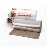 Изовент®-М Материал для конструктивной огнезащиты металла