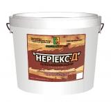 Нертекс-Д огнезащитная краска по дереву 25 кг