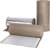Огнезащитный базальтовый материал ПМБОР-8ф
