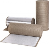 Огнезащитный базальтовый материал ПМБОР-16ф