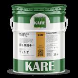 Теплоизоляционная краска на органической основе для фасадов и стен KARE® FRONT S