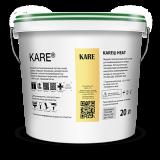 Теплоизоляция комбинированным методом для высоких температур KARE® HEAT