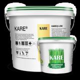 Жидкая теплоизоляция для металлических поверхностей KARE® LINE