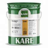 Жидкая теплоизоляция на органической основе для металлических поверхностей KARE® LINE S